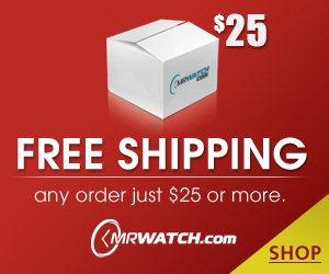 MrWatch Coupon Code